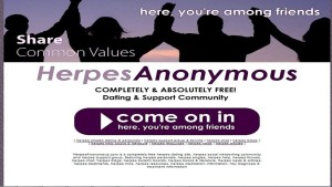 Herpes Anonyms