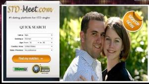 Genital herpes dating sites free